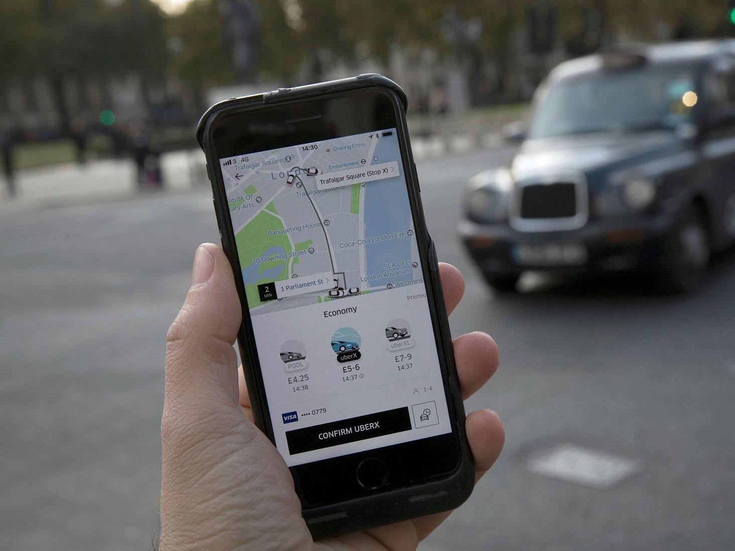 Uber, due soluzioni alternative e ulteri