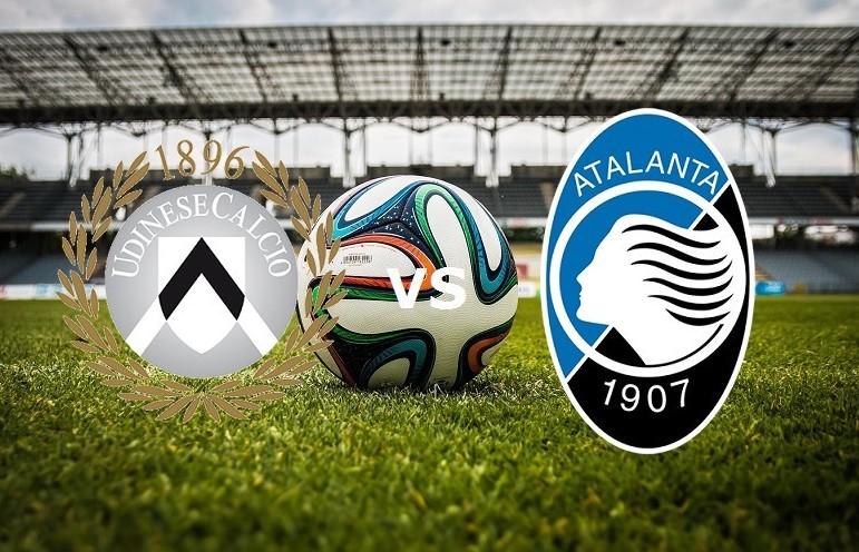 Udinese Atalanta streaming gratis live.