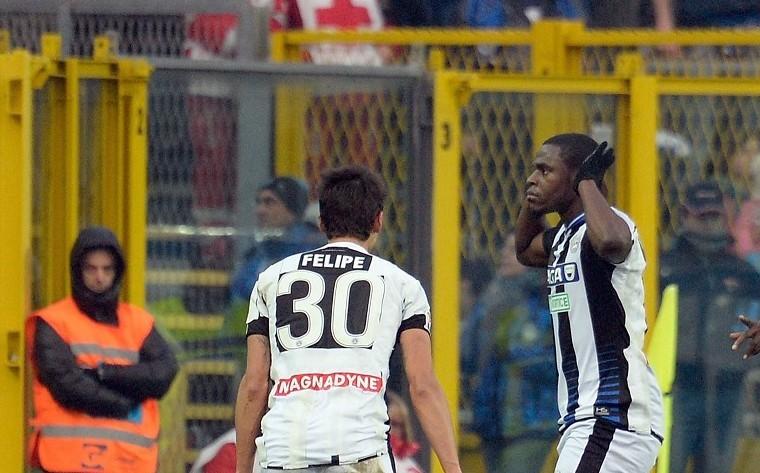 Udinese Roma streaming gratis live su li