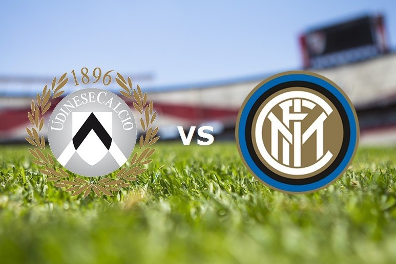 Udinese Inter streaming gratis live. Ved