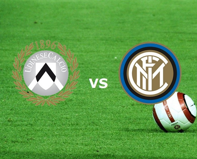 Udinese Inter streaming link, siti web.