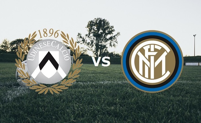 Udinese Inter streaming gratis live migl