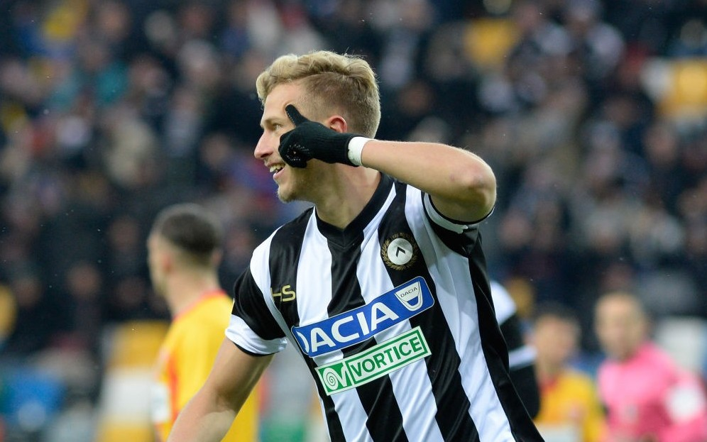 Udinese Juventus dove vederla oggi e ora