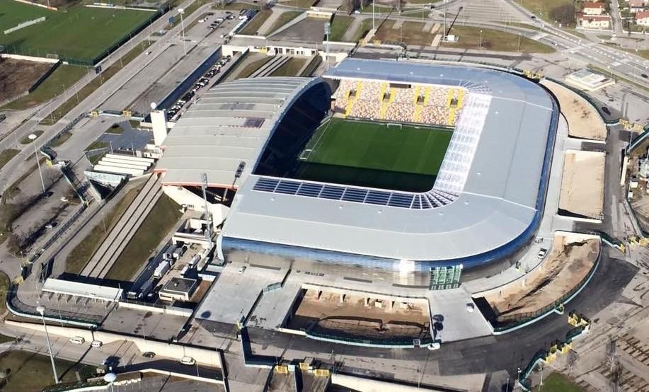 Udinese Juventus streaming gratis live d
