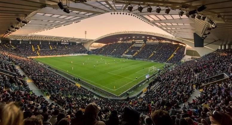 Udinese Juventus streaming senza abbonam