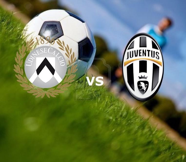 Udinese Juventus streaming gratis live s