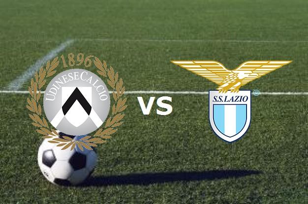 Udinese Lazio streaming live diretta gra