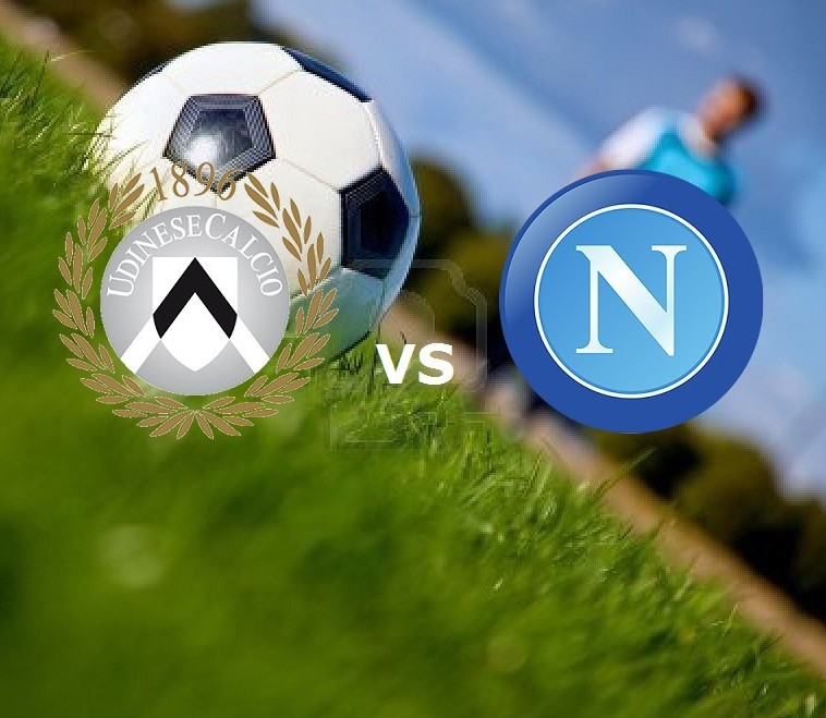 Udinese Napoli streaming per vedere part