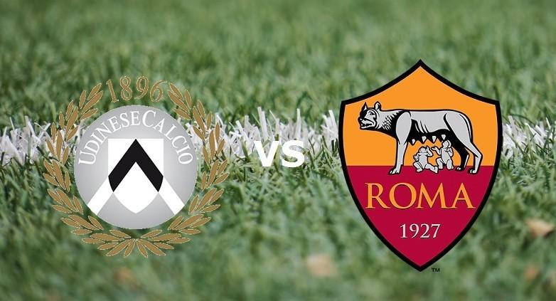 Udinese Roma streaming gratis su siti st