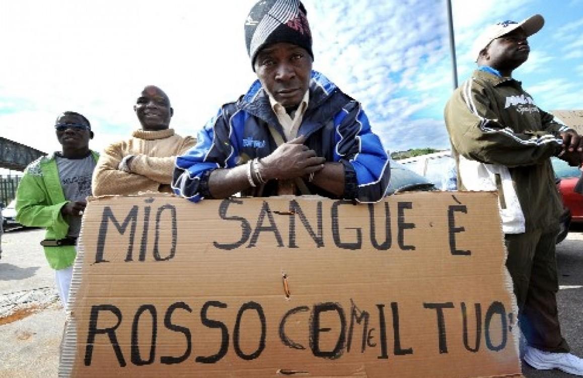 Ue, sugli immigrati tradisce l'Itali