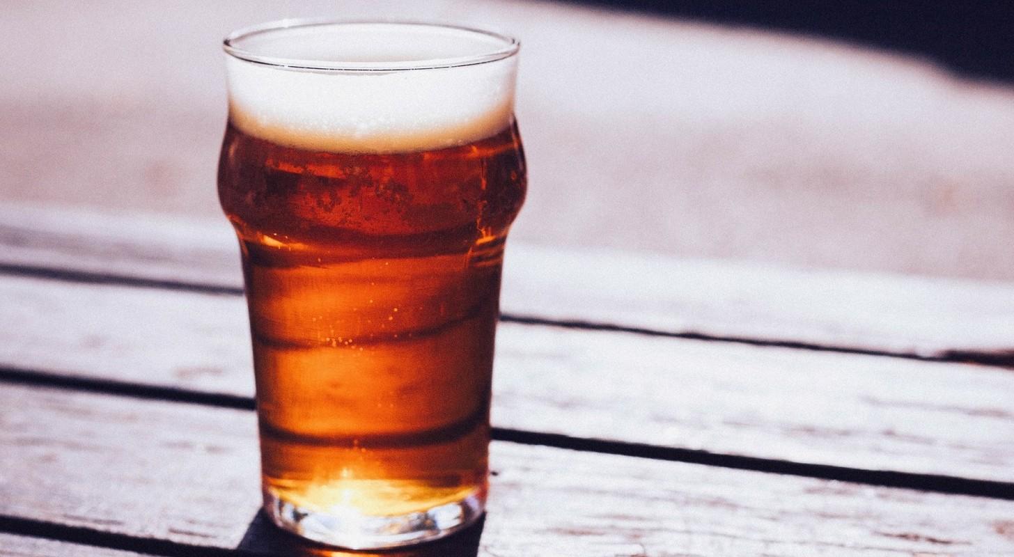 Un bicchiere di birra o vino al giorno a