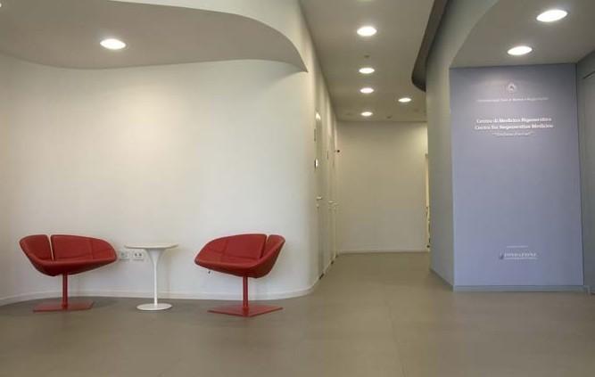 Un concorso per l'interior design: A