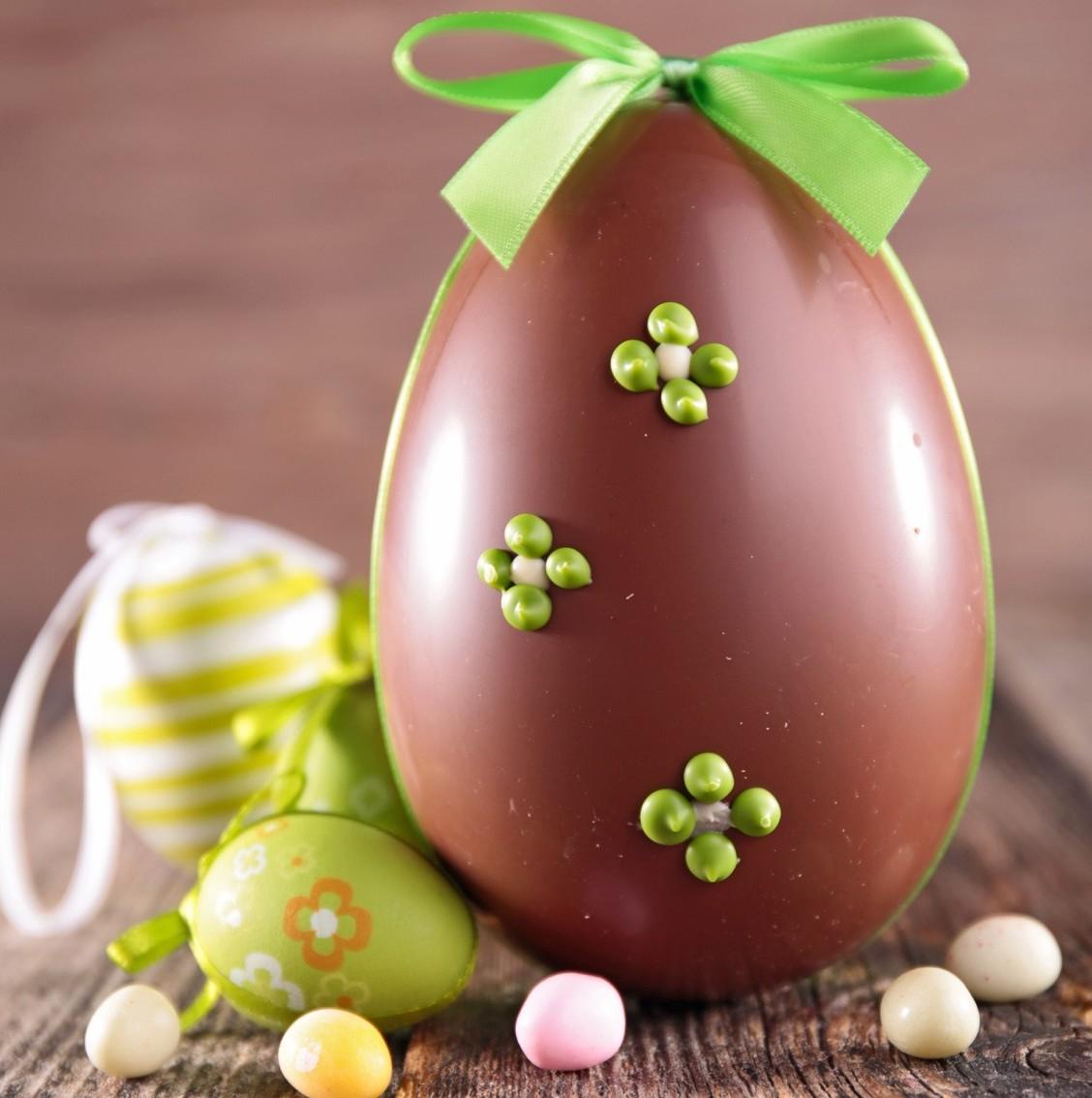 Uova di cioccolato 2019, consigli sulle