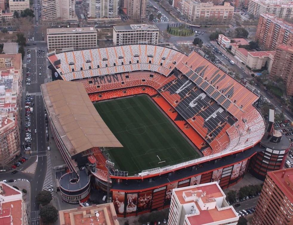 Valencia Juventus streaming per vedere p