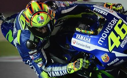 Valentino Rossi oggi giovedì Tas sentenz