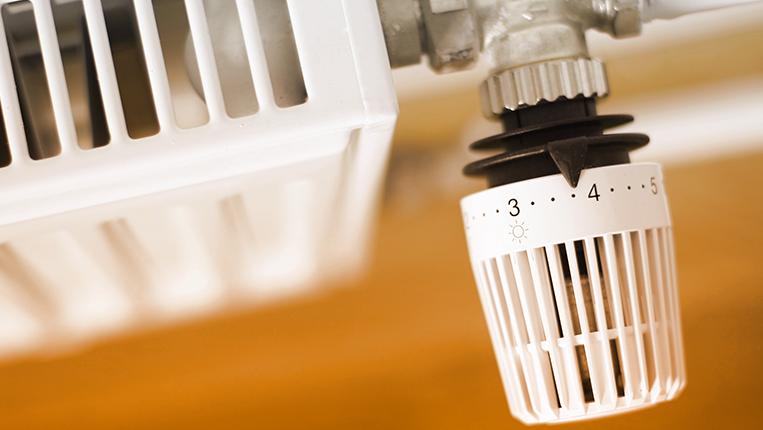 Valvole nuove termosifoni: si paga pure