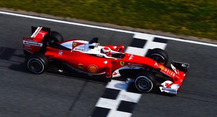 Vedere Formula 1 Australia gara streamin