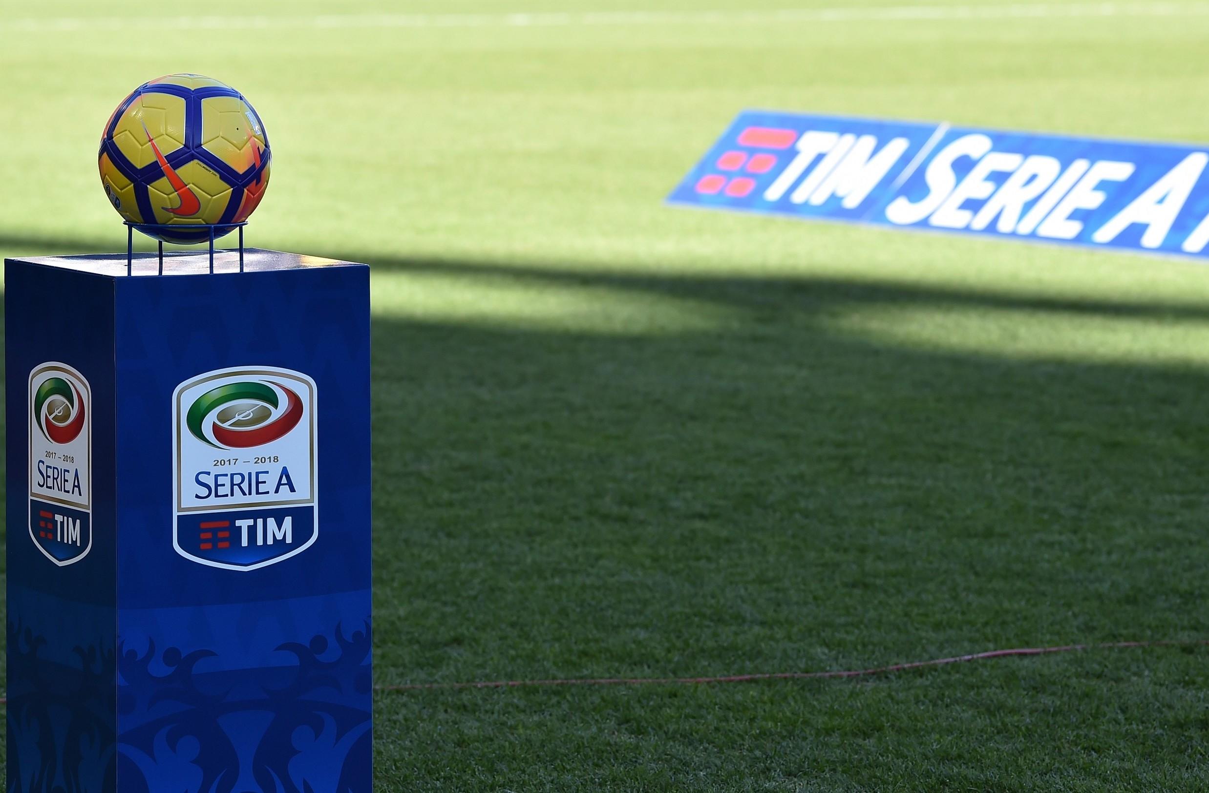 Vedere gratis partite Serie A 2019-2020