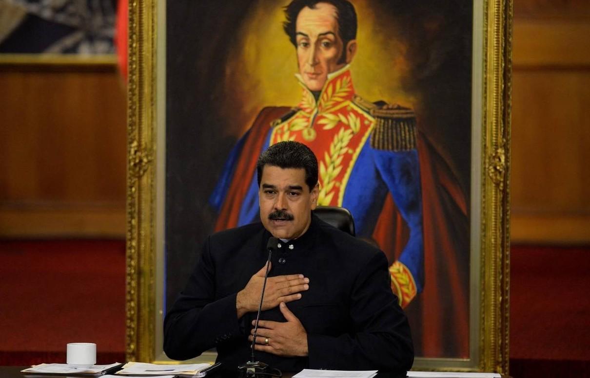 Venezuela, fallimento tra poco. Rischio