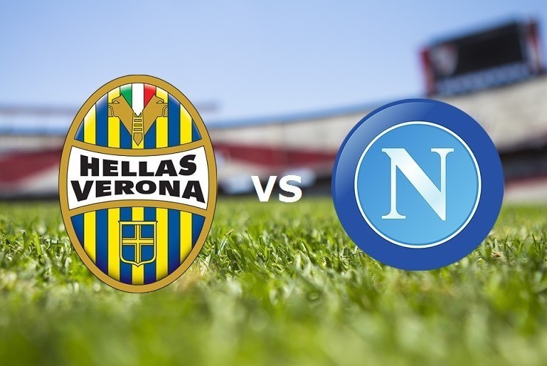 Verona Napoli streaming per vedere antic