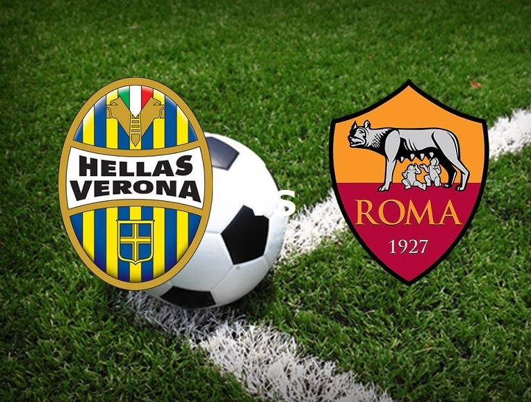Verona Roma streaming per vedere anticip