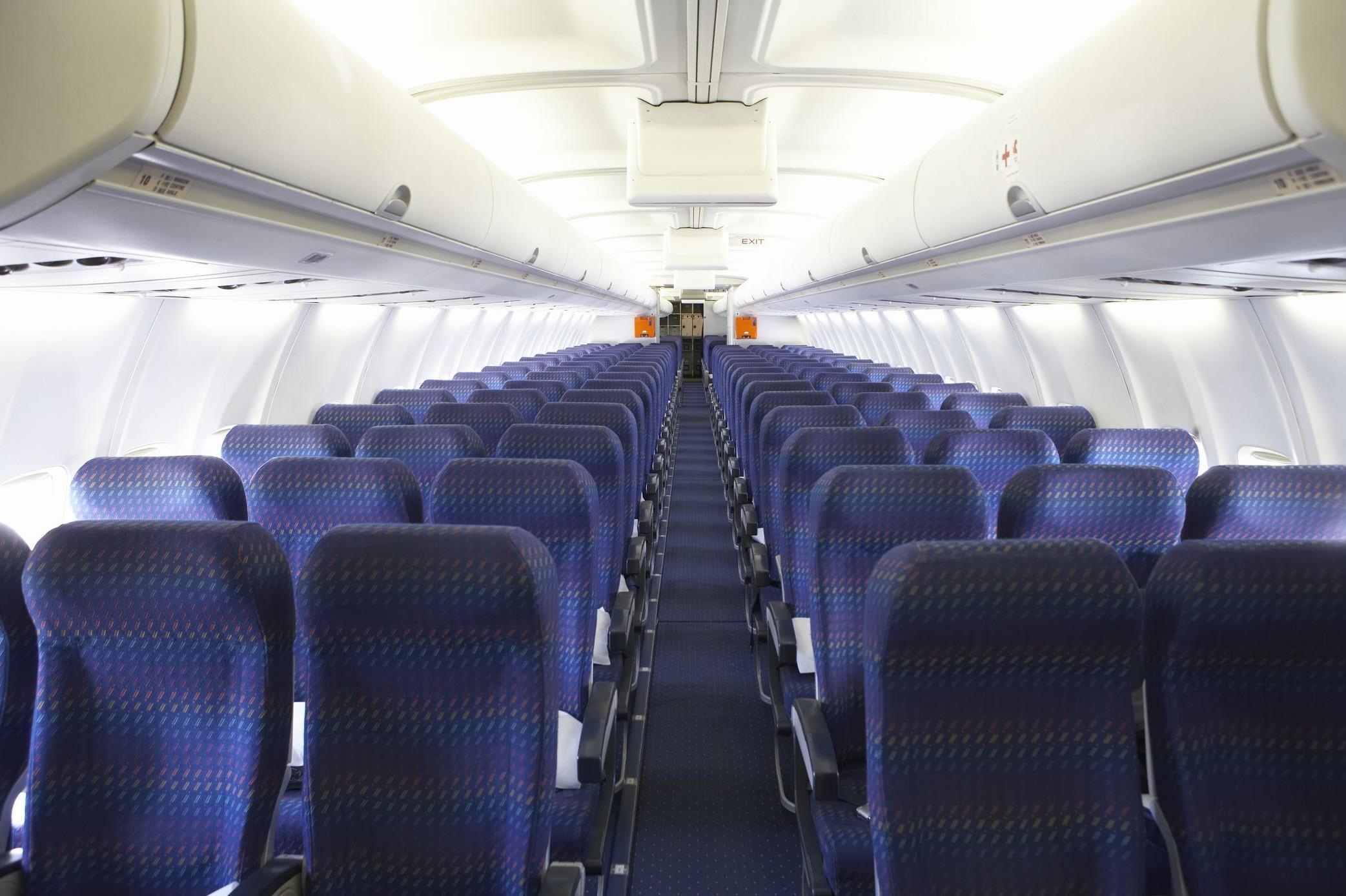 Viaggi in aereo per disabili e accompagn