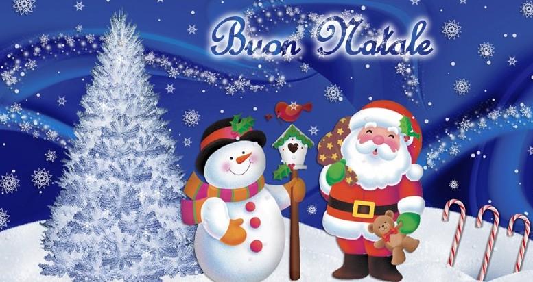 Auguri Di Natale Video Divertenti.Video Auguri Di Natale Personalizzabili Foto Immagini Propria