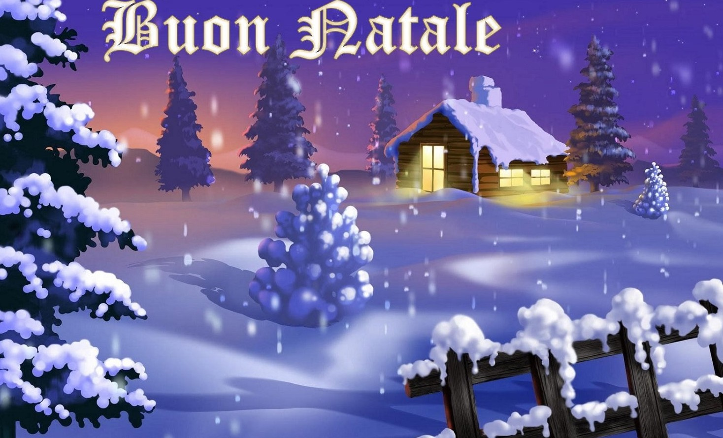 Frasi Auguri di Natale e Frasi Buone Fes