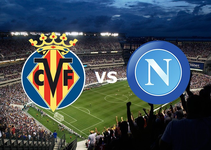 Villarreal Napoli streaming gratis live