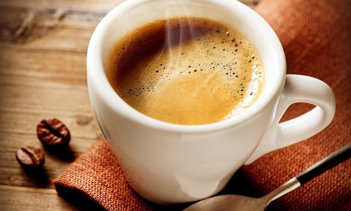 Vivere più a lungo grazie al caffè. Nuov