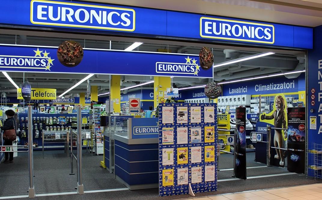 Volantino Euronics Ottobre: offerte tele