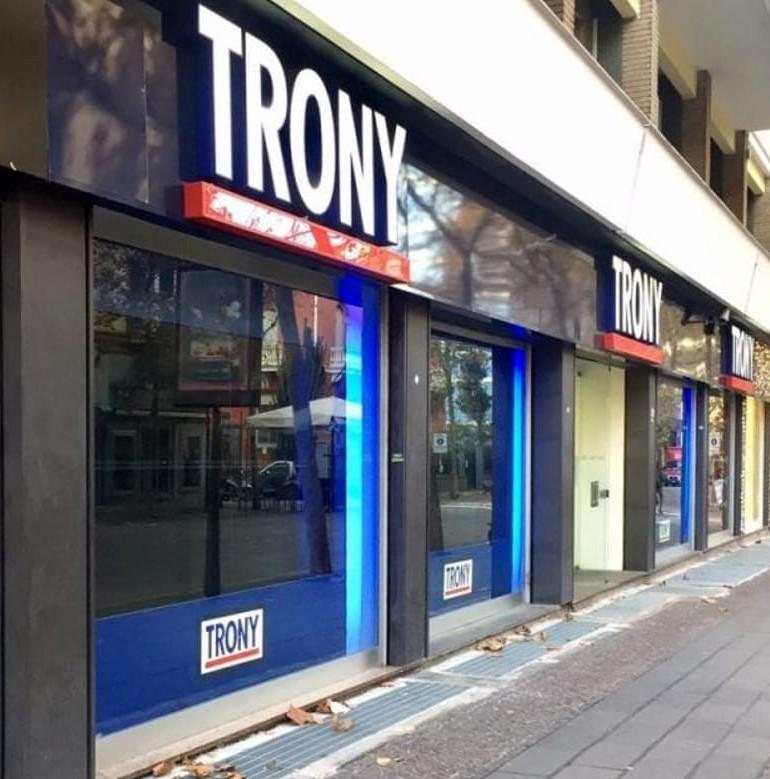 Volantino Trony: offerte di Ottobre smar
