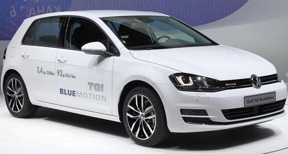 Volkswagen, il biometano una vera e prop