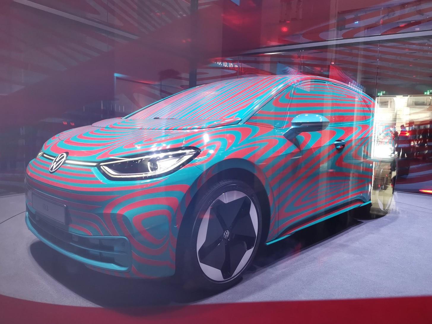 Volkswagen ID.3 sotto i 30.000 euro: car