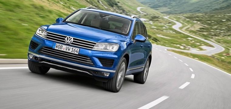Noleggio a lungo termine auto Volkswagen