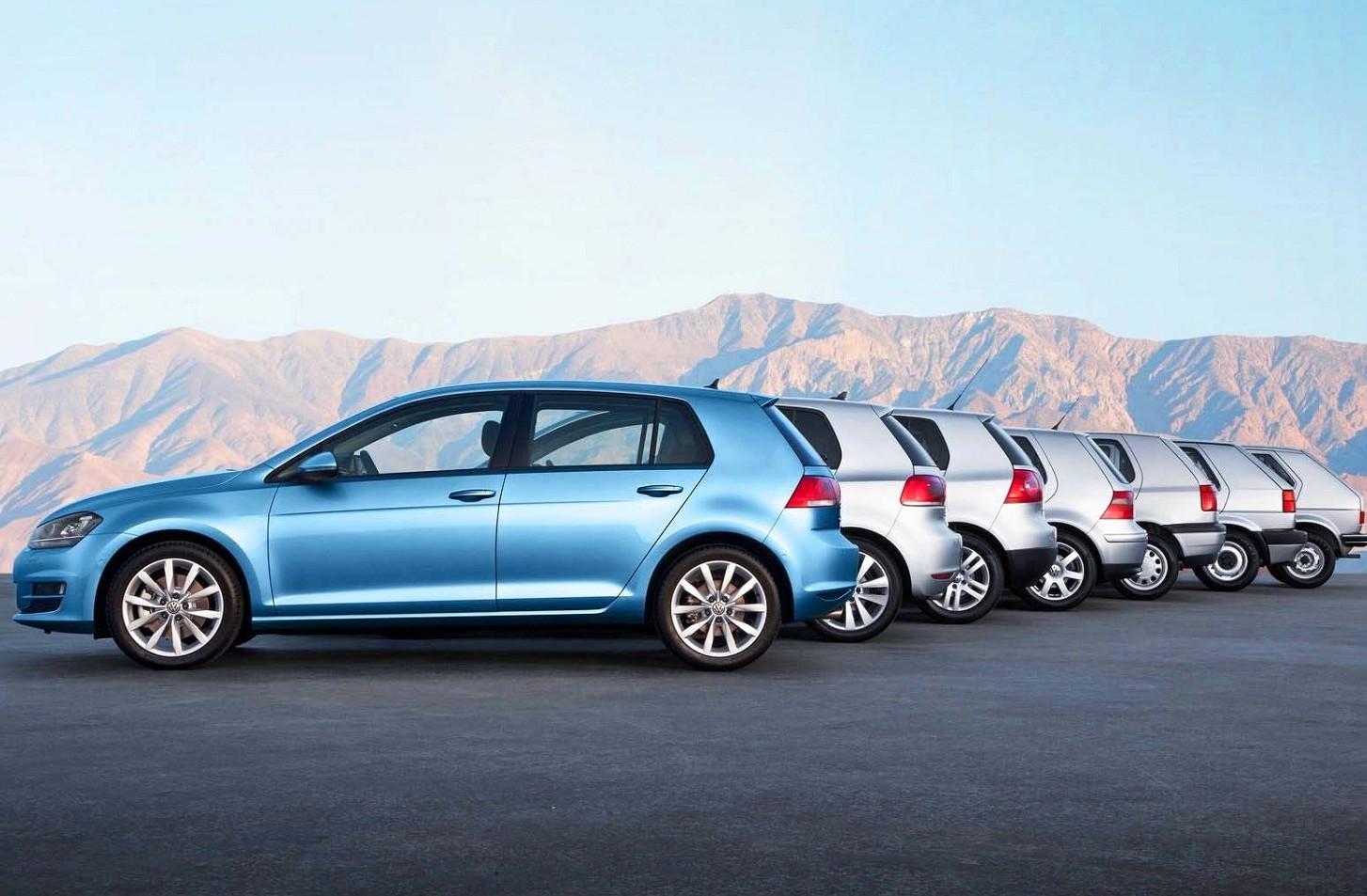 Volkswagen, marchi di lusso ipotesi acco