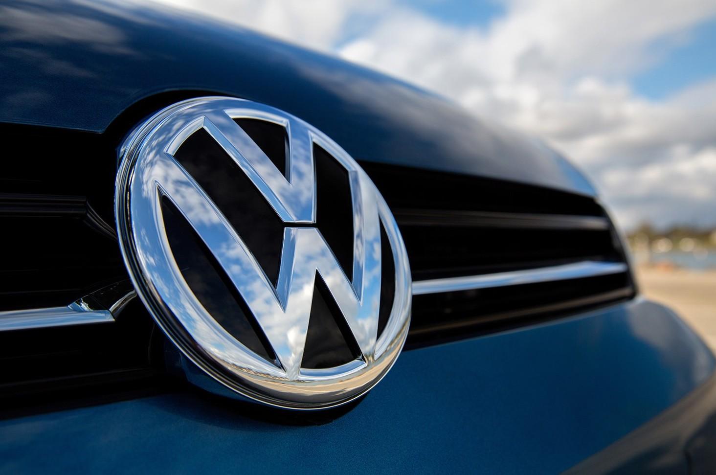 Volkswagen, produzione record oltre sei