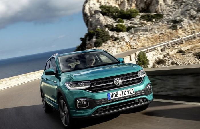 Volkswagen T-Cross modelli, prezzi, moto