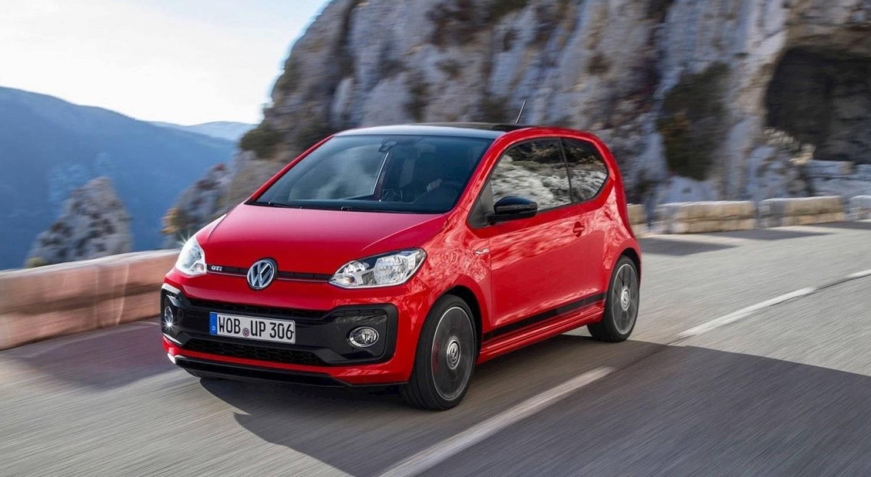 Volkswagen up! 2019 prezzi, modelli, mot