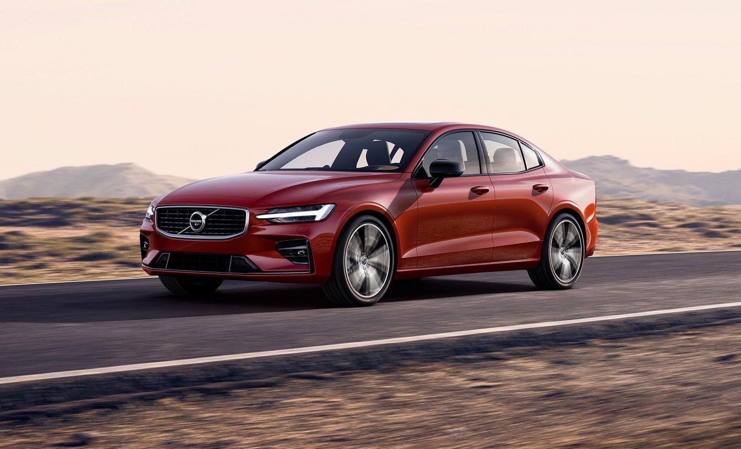 Nuove auto Volvo 2019 in arrivo. Ecco i