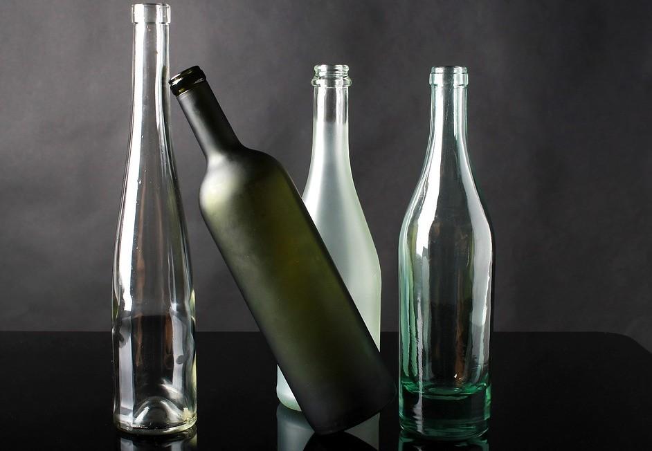 Vuoto a rendere su cauzione per bottigli