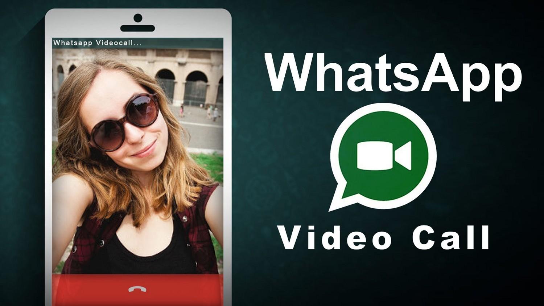 Whatsapp videochiamata disponibile, usci