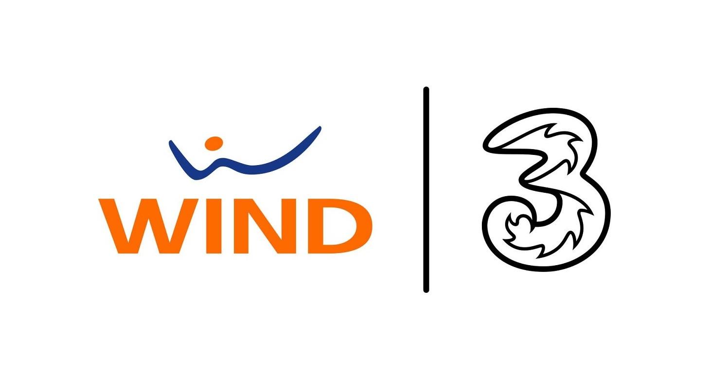 wind e tre rete milano