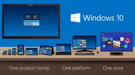 Windows 10: novità questa settimana aggi