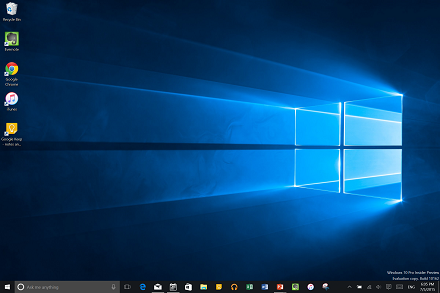 Windows 10 da Windows 7 a Windows 8. Agg
