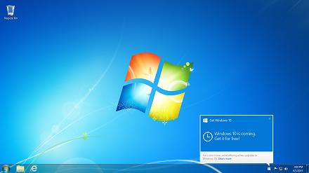 Windows 10 gratis aggiornamento: come to