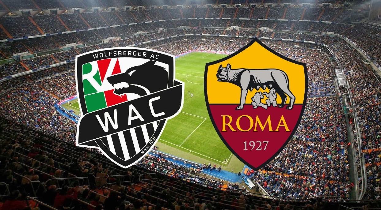 Wolfsberger Roma streaming live gratis s