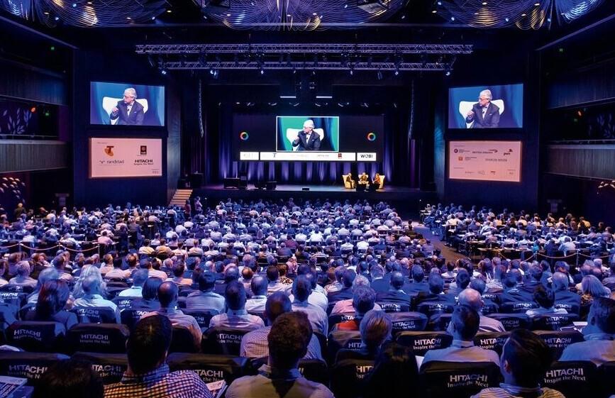 World Business Forum a Milano: il tema è
