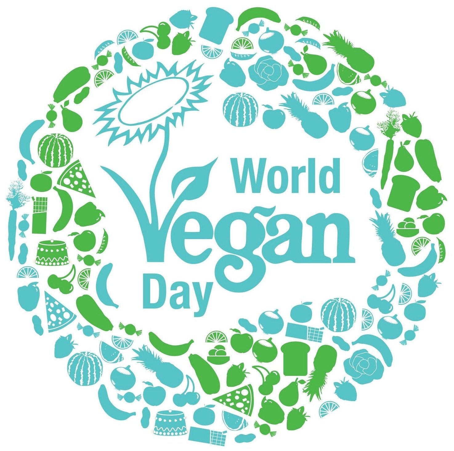 World Vegan Day e veganesimo: leggenda e