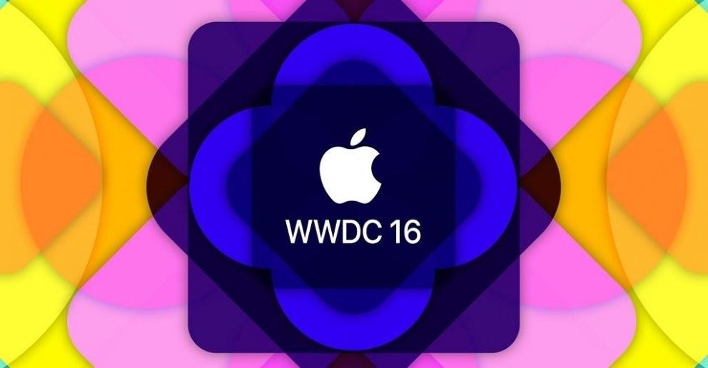 WWDC 2016, iOS 10, Mac OS presentazione